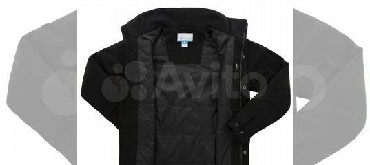 Куртка Columbia Boundary Bay купить в Москве на Avito — Объявления на сайте  Авито b595666be14
