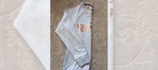 Новая оригинальная кофта Tommy Hilfiger купить в Санкт-Петербурге на Avito  — Объявления на сайте Авито 149401f7117c9