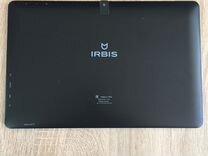 Планшетный компьютер irbis TW52