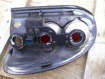 Задние фонари Додж Дюранго 1 поколения