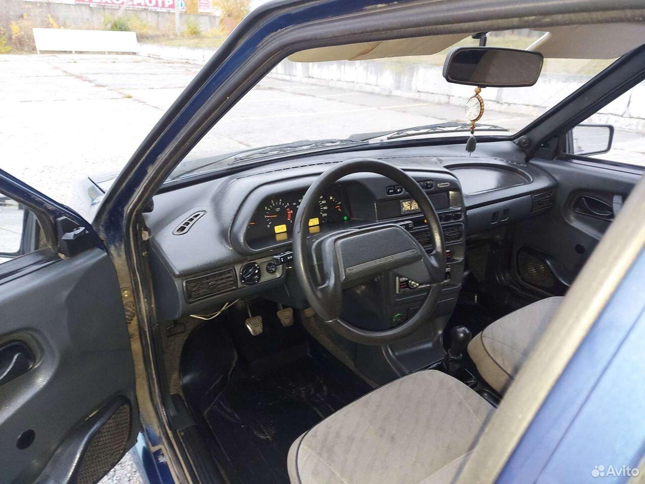 ВАЗ 2114 Samara, 2004  89517612810 купить 6