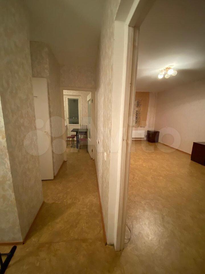 1-к квартира, 47 м², 8/17 эт.  89159986641 купить 6