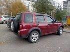 Land Rover Freelander 2.5AT, 2004, 220000км