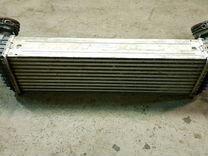 Интеркуллер BMW X5 E70
