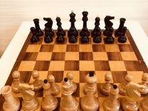 Шахматы СССР турнирные