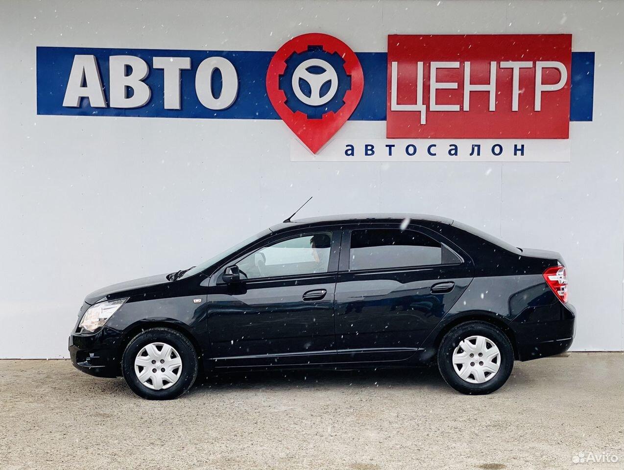 Chevrolet Cobalt, 2013  83412576538 купить 4