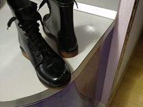 Ботинки резиновые — Одежда, обувь, аксессуары в Санкт-Петербурге