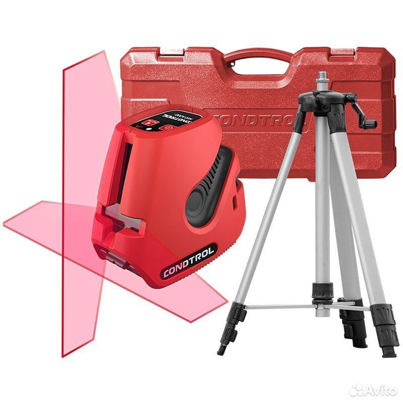 Нивелир лазерный condtrol NEO X200 Set 1-2-123  89124002166 купить 1