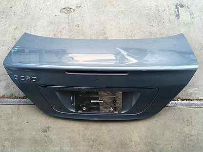 Крышка багажника Mercedes-Benz C-Class W203 272920