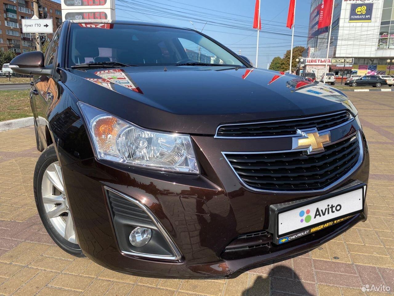Chevrolet Cruze, 2015  89051582739 купить 6