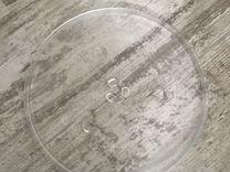 Тарелка для микроволновой печи 31,5