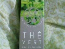 Зеленый чай ив роше