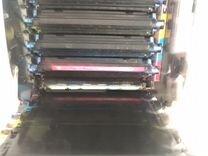 Мфу HP Color LaserJet CM1015 MFP