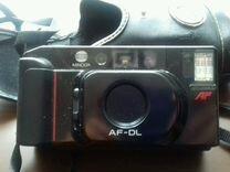 Фотоаппарат для коллекционеров Minolta — Фототехника в Геленджике