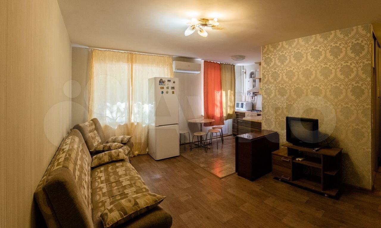 2-к квартира, 38 м², 1/5 эт.  89272846290 купить 2
