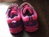 Новые кроссовки 26 раз