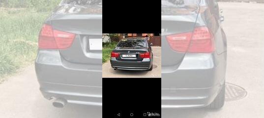BMW 3 серия, 2010 купить в Краснодарском крае   Автомобили   Авито