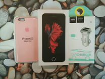 Айфон iPhone 6 32 GB space gray