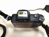 Отличный цифровой фотоаппарат Sony DSC-H10