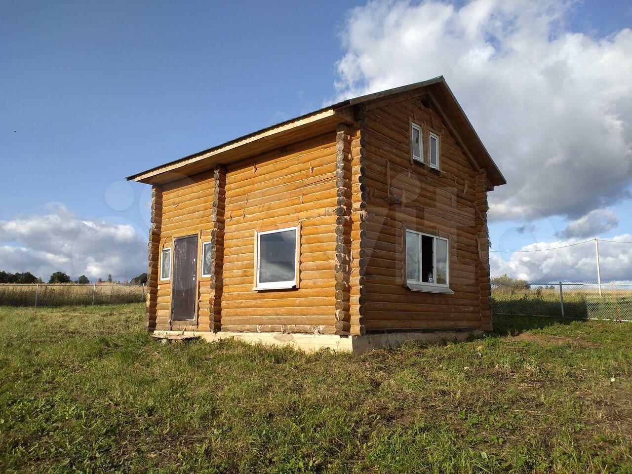 Дом 60.3 м² на участке 12 сот.  89056951561 купить 4
