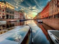 Горящий Автобусный тур в Санкт-Петербург из Н.Н