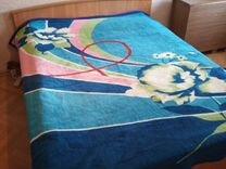 Одеяло-покрывало 2,1 х 2,4м
