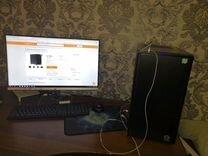 Компьютер игровой