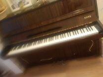 Пианино б/у