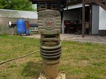 Вибротрамбовка бензиновая Wacker Neuson rammer BS