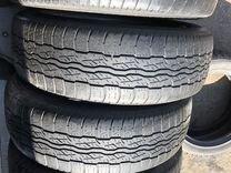 Шины бу r17 225 65 Bridgestone Dueler H/T 687 лето