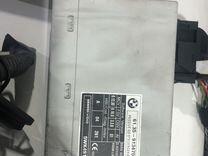 Комфортный доступ бмв Х5 Х6 Е70 Е71