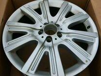 Диск для Mercedes GLE 300 A1664011702