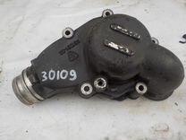 Корпус термостата DAF XF 105 (2005-2010)