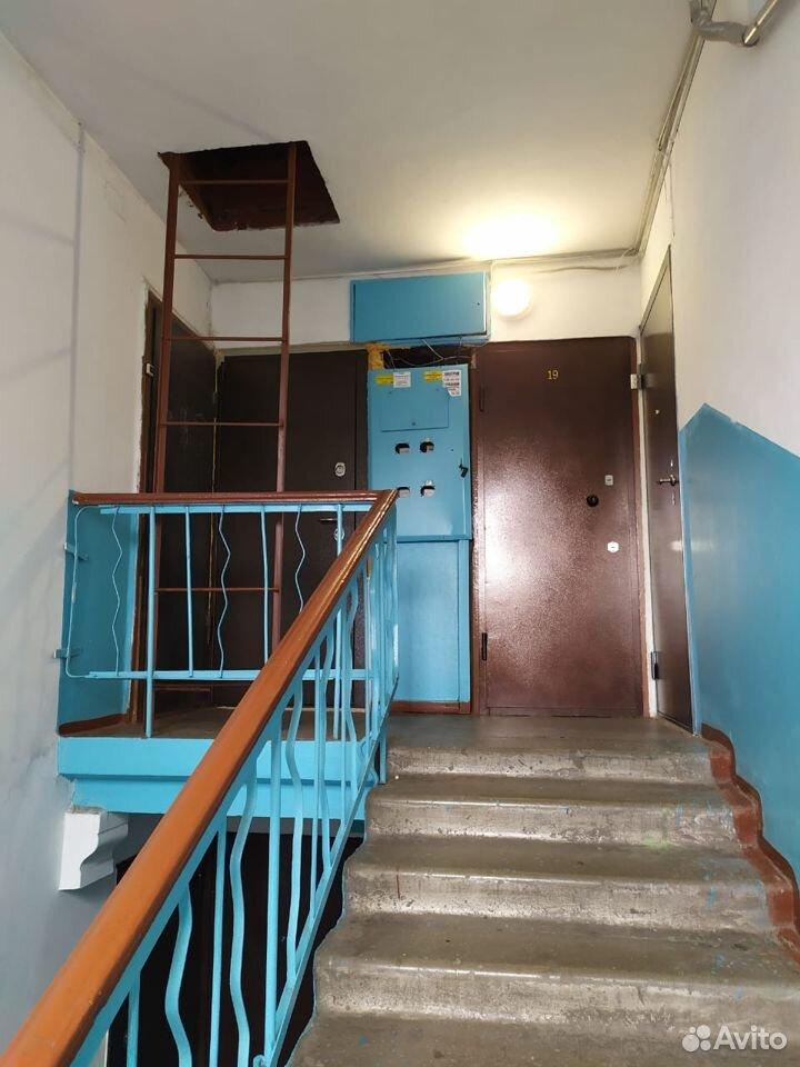 2-к квартира, 46.2 м², 5/5 эт.  89050726257 купить 9