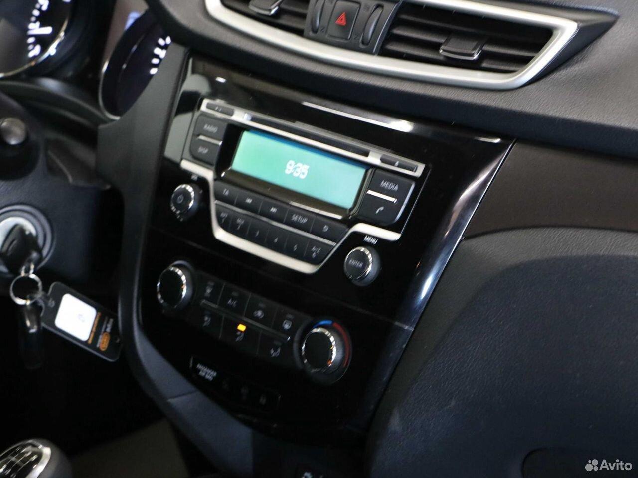 Nissan Qashqai, 2014  84872337205 купить 9