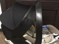 Автомобильное кресло Cybex Aton4