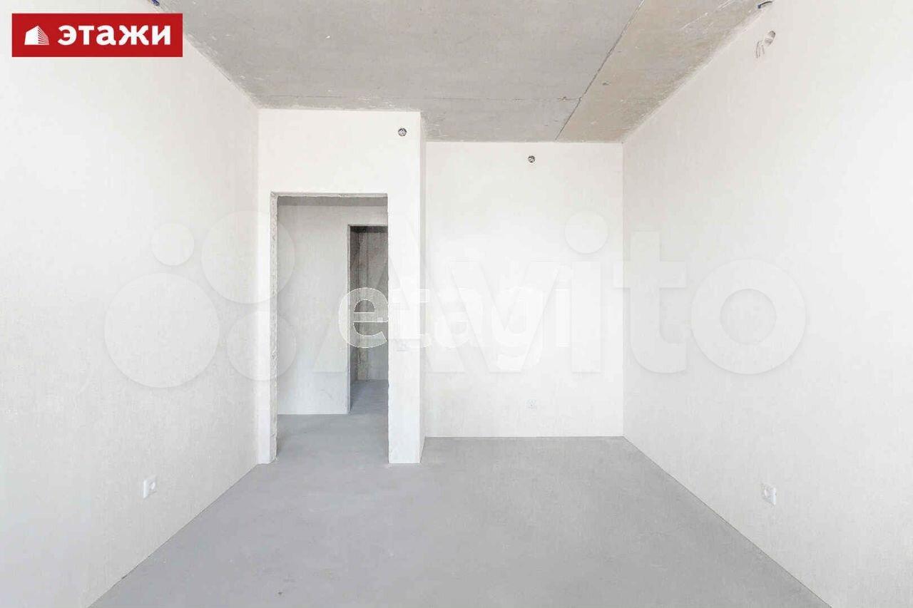 3-к квартира, 90.1 м², 14/16 эт.  89214694013 купить 9