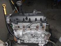 Двигатель BNZ 2.5tdi T5