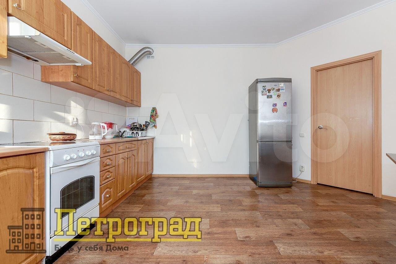 3-к квартира, 84.6 м², 2/16 эт.  89584133446 купить 8