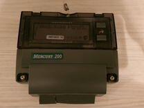 Счётчик однофазный трехтарифный Меркурий 200