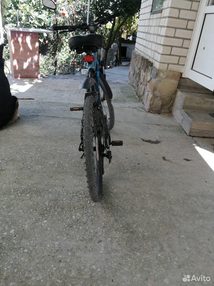 Велосипед Stels Navigator 650  89284008054 купить 3