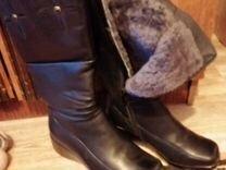 Зимние сапоги — Одежда, обувь, аксессуары в Перми