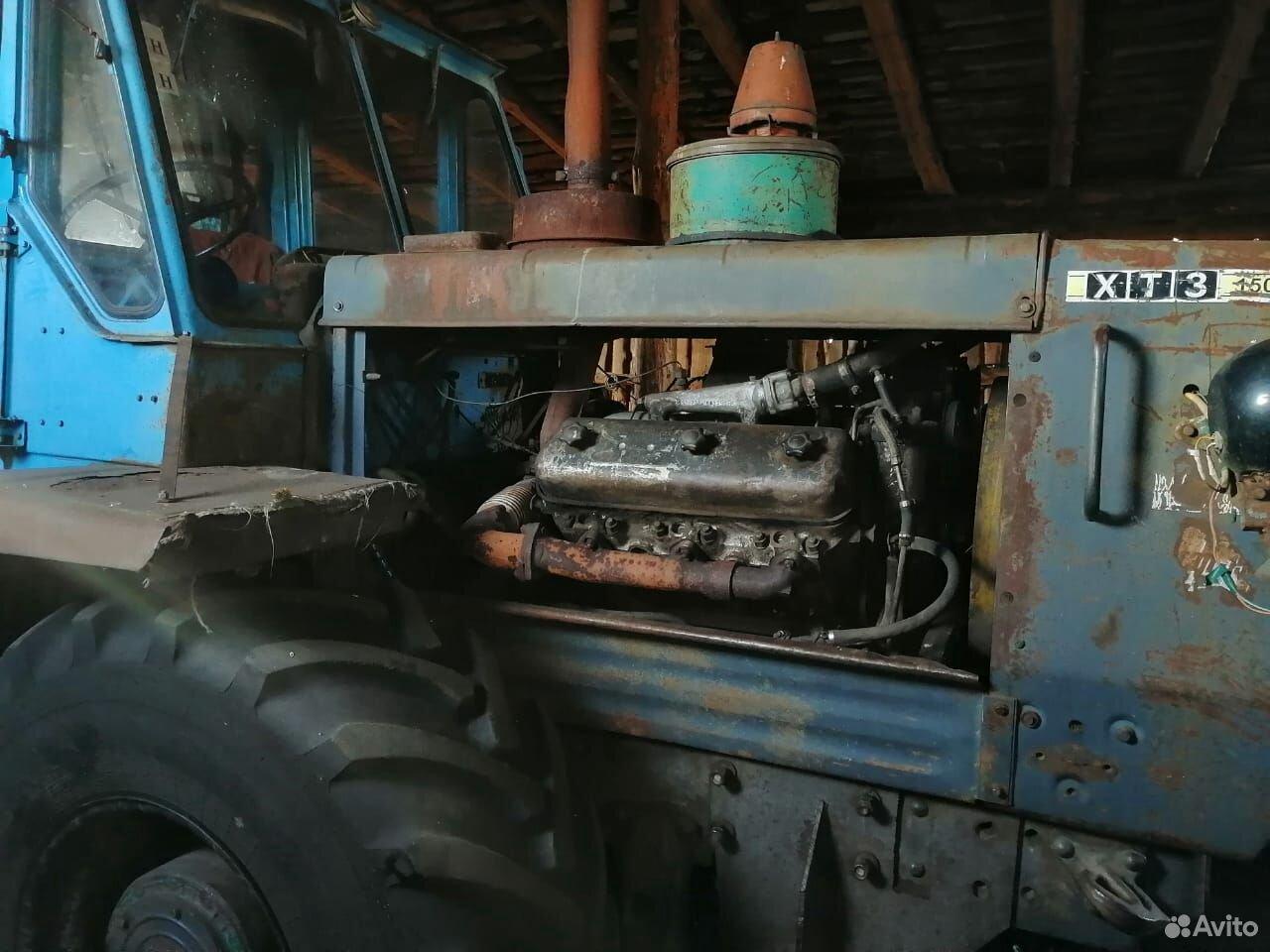 Трактор Т-150  89322054572 купить 6