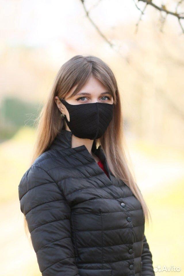 Маска защитная для лица  89307428544 купить 2
