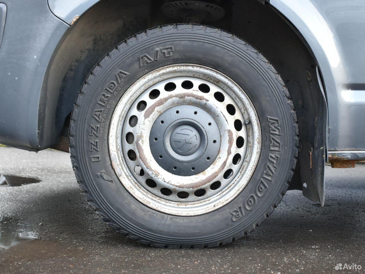 Volkswagen Caravelle, 2012  88182448027 купить 9