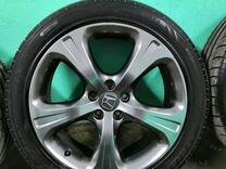 Оригинальные диски Honda R19 5*114.3