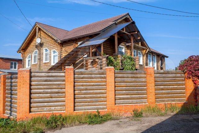 Дом 360 м² на участке 14 сот.