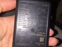 Зарядное устройство для фотоаппарата Sony