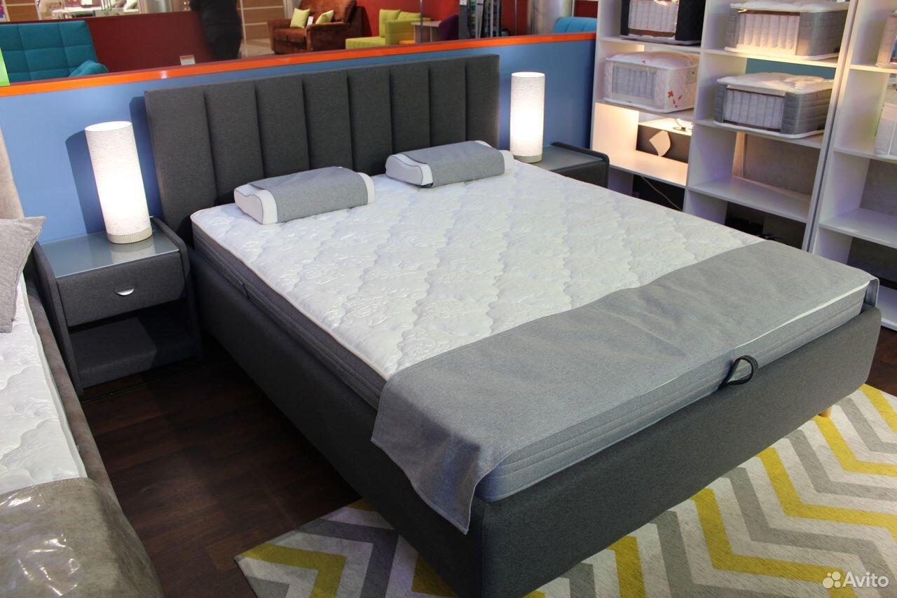Кровать Alma  89537563715 купить 2