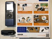 Диктофон Olympus VN-416PC — Аудио и видео в Геленджике